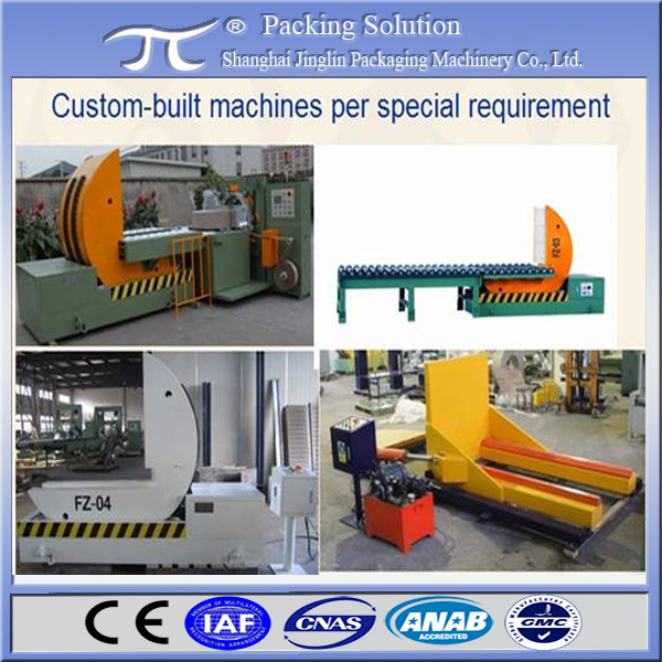 Motorized Coil Tilter,Hydraulic Tilter,Mechanical Mold Upender