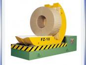 coil tilter,upender,turnoner machine