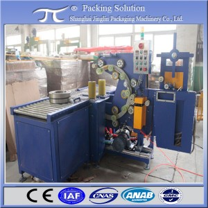 large bearing packing machine price