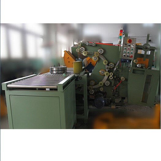 Automatic bearing packaging machinery