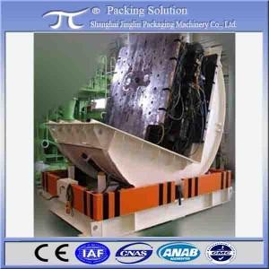 High quality 90 Degree hydraulic Mold Turnover Machine6