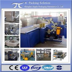 large bearing wrapping machine